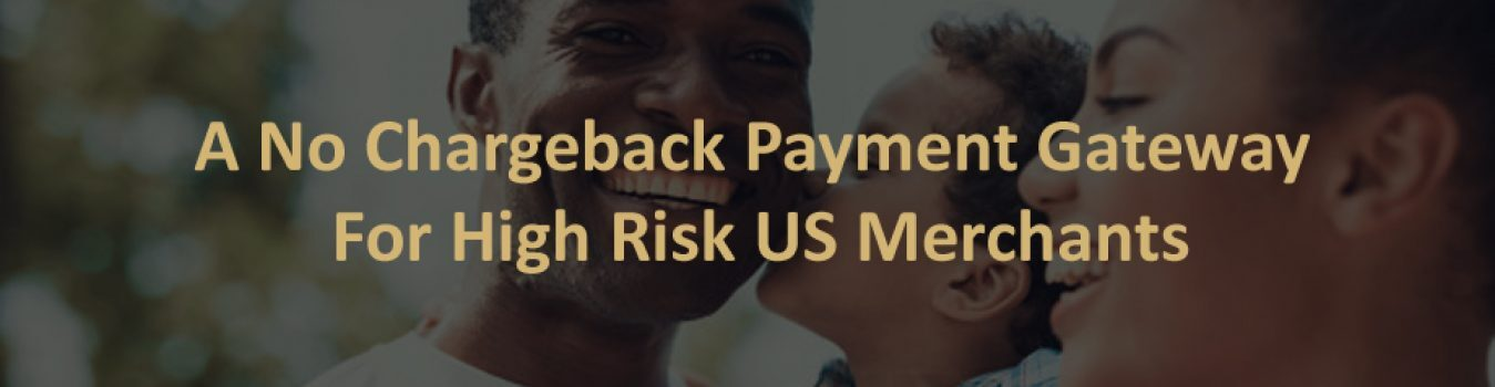 Chargeback Payment Gateway