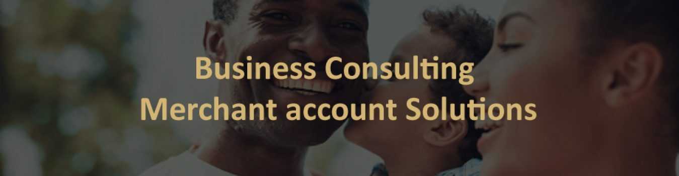 Business Consulting Merchant Account