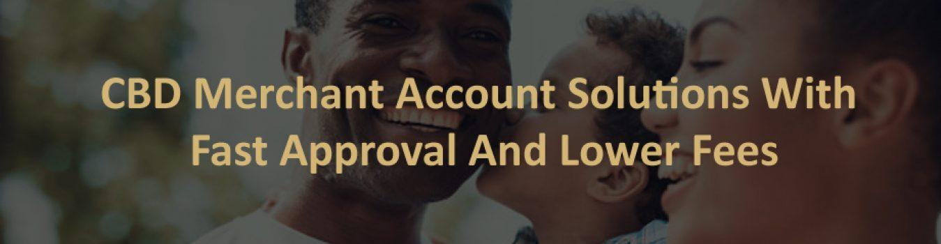 CBD Merchant Account