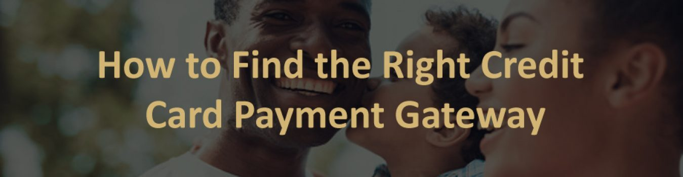 Credit Card Payment Gateway