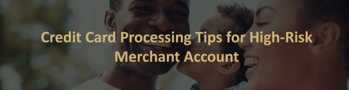 credit card processing tips