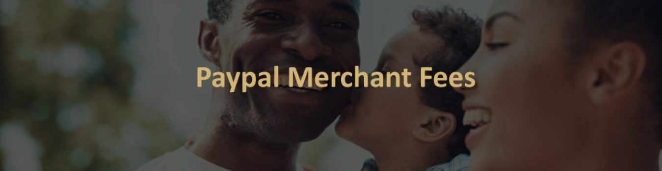 PayPal Merchant Fees
