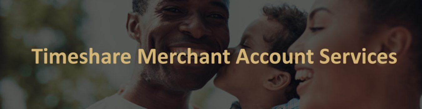 Timeshare Merchant Account