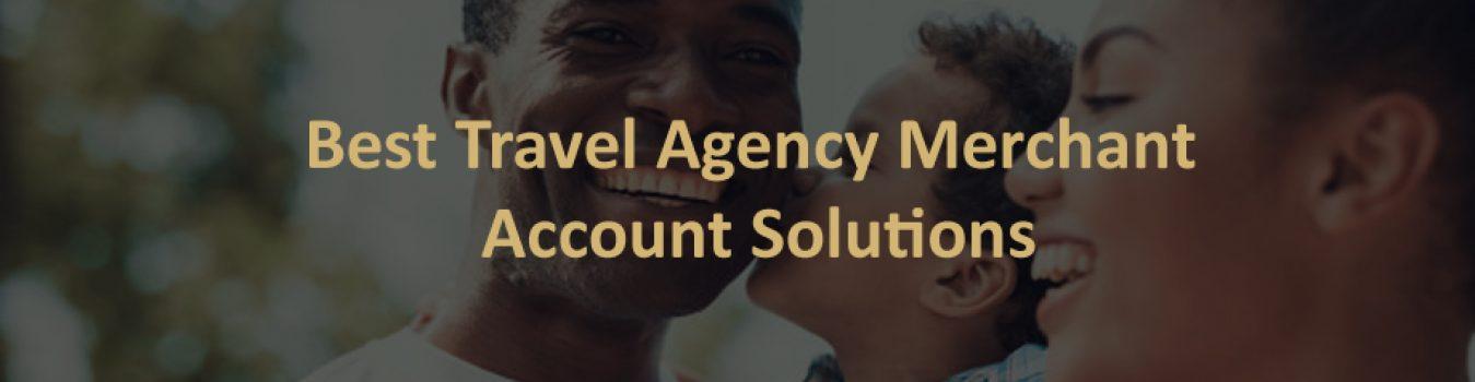 travel agency merchant account