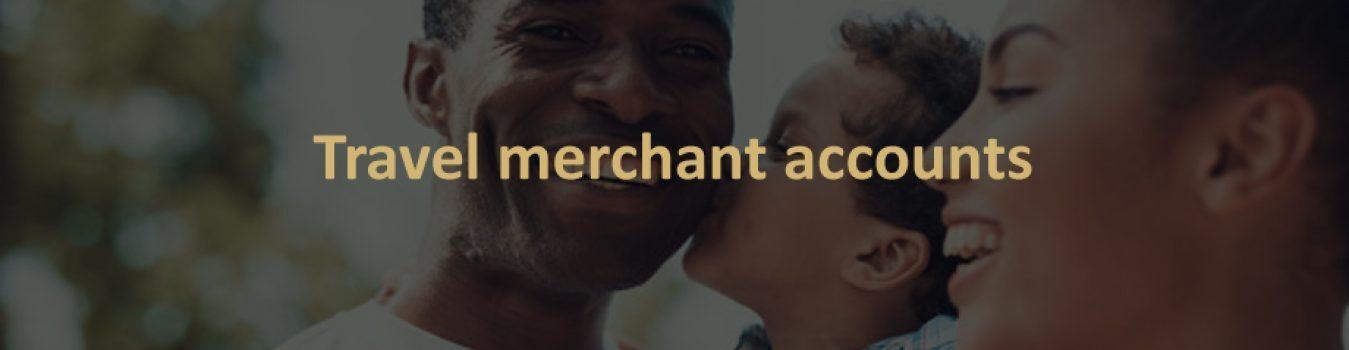 Travel Merchant Accounts